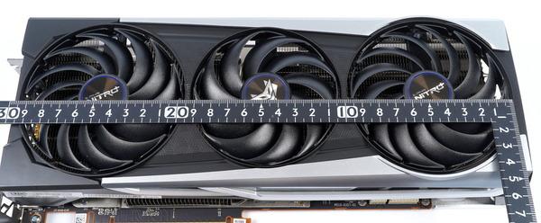 SAPPHIRE NITRO+ Radeon RX 6900 XT OC 16G GDDR6 review_00769_DxO
