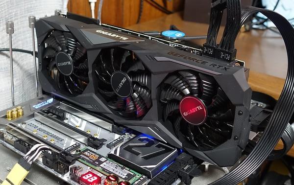GIGABYTE GeForce RTX 2080 GAMING OC 8G review_02706
