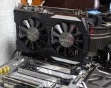 比較サンプル_GTX 1050 Ti ZOTAC OC