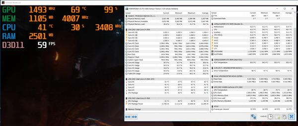 GALLERIA Mini 1060_GPU_temp