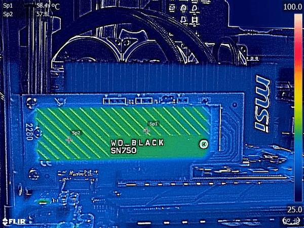 WD Black SN750 NVMe SSD 1TB HS_FLIR_1