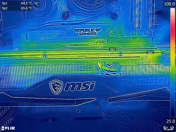 MSI Radeon RX 6700 XT GAMING X 12G_FLIR (4)