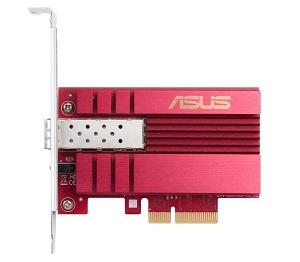ASUS XG-C100F 10Gb対応SFP+ポート