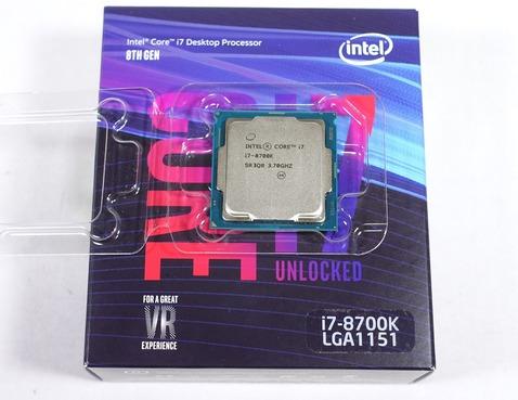 6コア12スレッド「Core i7 8700K」を5.0GHzにOCレビュー