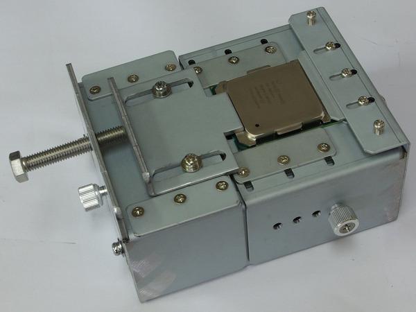 SkaLake-X殻割りツール
