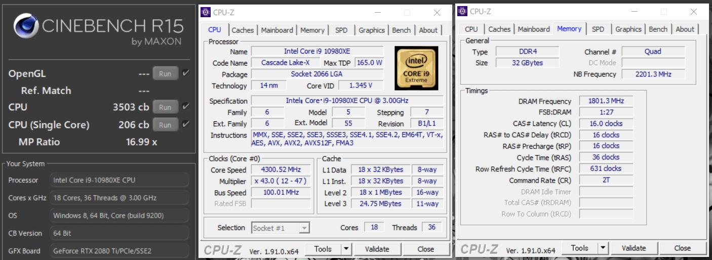 Intel Core i9 10980XE_cinebench-R15