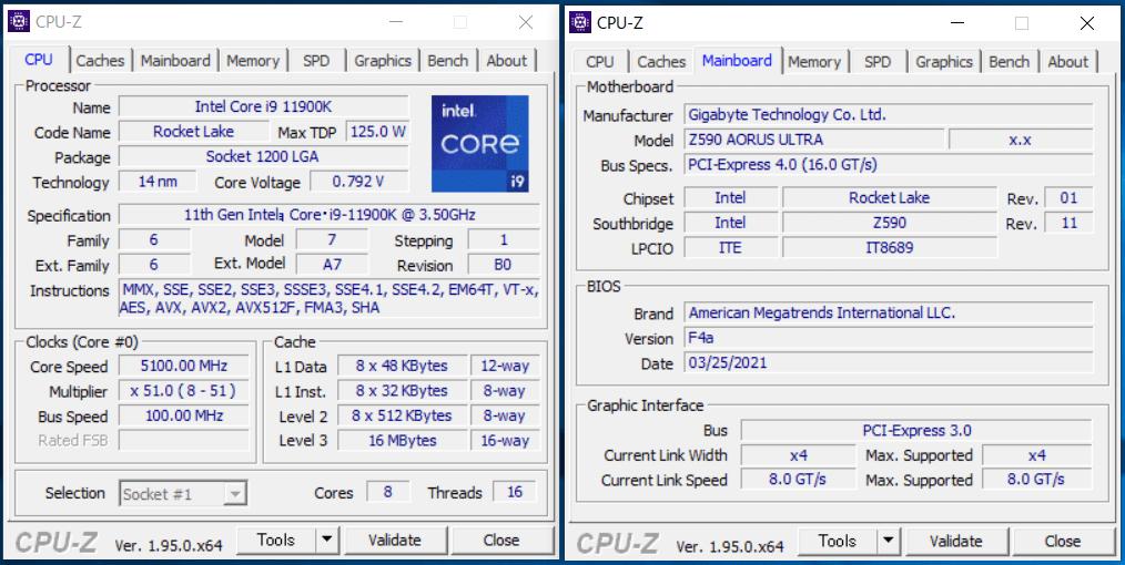 GIGABYTE Z590 AORUS ULTRA_OC-test_11900K (1)