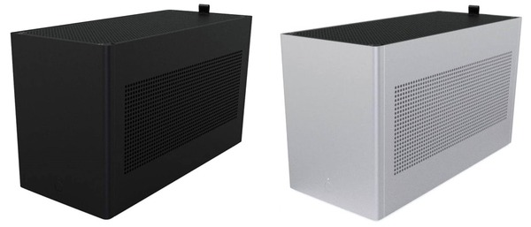 LOUQE GHOST S1 MK3_Color