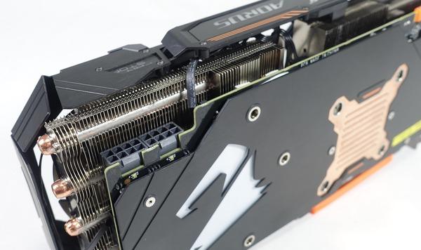 ZOTAC GAMING GeForce RTX 2080 Ti AMP Extreme review_06145