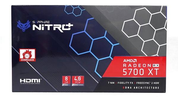 SAPPHIRE NITRO+ Radeon RX 5700 XT review_02436_DxO