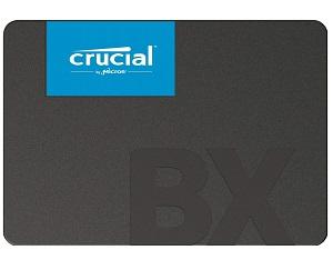 Crucial BX500 480GB(CT480BX500SSD1JP)
