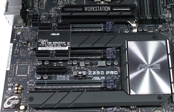 ASUS WS Z390 PRO review_06162