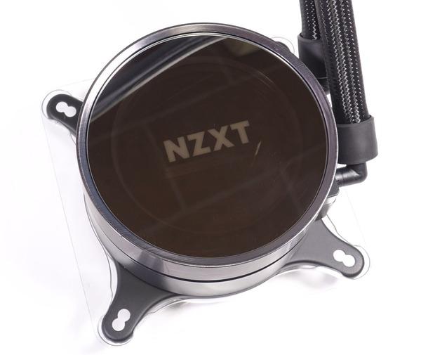 NZXT KRAKEN X72 review_08833