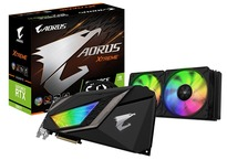GIGABYTE AORUS GeForce RTX 2080 Ti XTREME WATERFORCE 11G (1)
