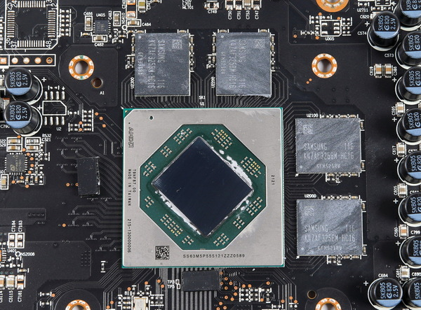 SAPPHIRE PULSE AMD Radeon RX 6600 XT GAMING OC 8G GDDR6 review_07027_DxO