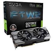 EVGA GTX 1080 FTW2