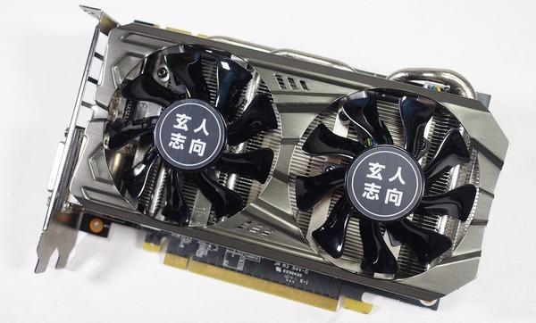 一番小さいGTX 1070「玄人志向 GF-GTX1070-E8GB/OC/SHORT」をレビュー