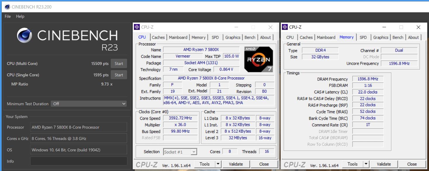 G-GEAR alpha GS7A-B204T_WH_Ryzen 7 5800X_CinebenchR23