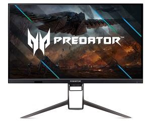 Acer Predator XB323QK NV (4K/144Hz/IPS/HDMI2.1)