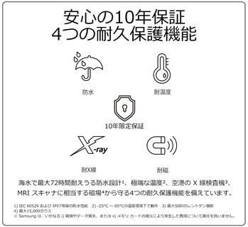 Samsung microSDXC EVO Plus 256GB (2)