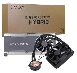 EVGA GTX 1080/1070 FTW Hybrid Cooler (400-HY-5288-B1)