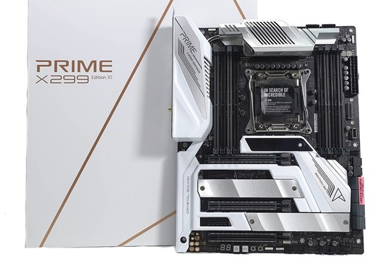 ASUS PRIME X299 Edition 30_w
