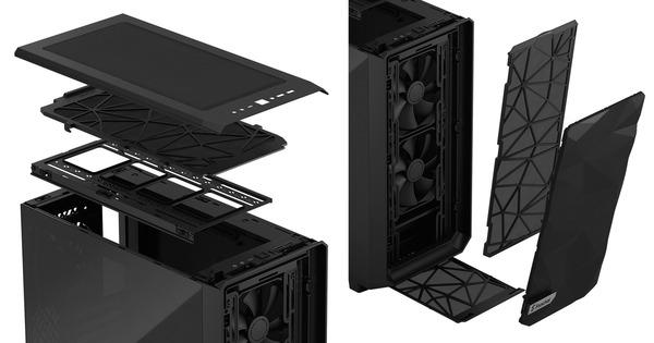 Fractal Design Meshify 2 Compact_panel-Filter