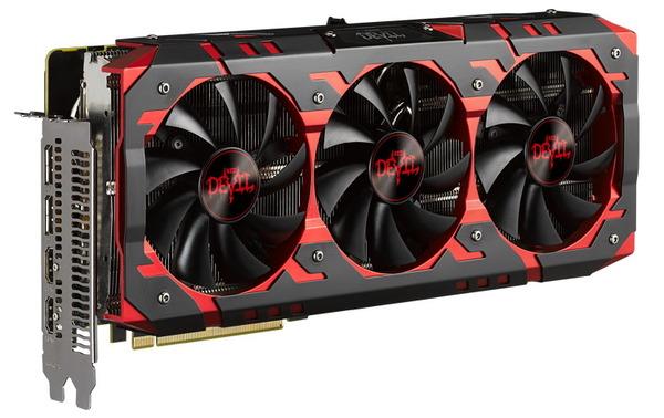 PowerColor Radeon RX Vega 56 Red Devil (3)