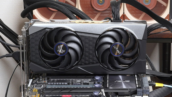 SAPPHIRE NITRO+ AMD Radeon RX 6600 XT GAMING OC 8GB GDDR6 review_06868_DxO
