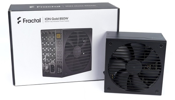 Fractal Design Ion Gold 850W