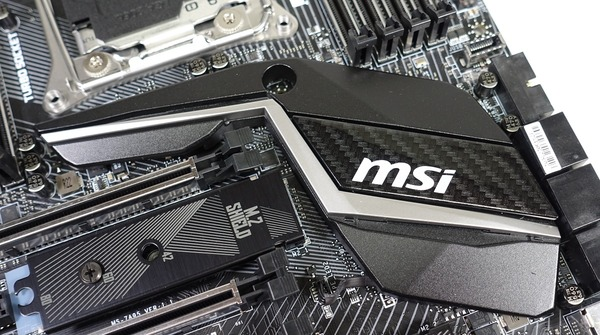 MSI X299 GAMING PRO CARBON AC review_08153