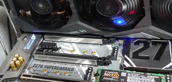 GIGABYTE GeForce RTX 2080 GAMING OC 8G review_02709
