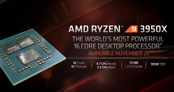 AMD Ryzen 9 3950_top