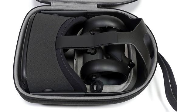 Oculus Quest トラベルケース