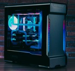 Phanteks Enthoo Evolv X Glass