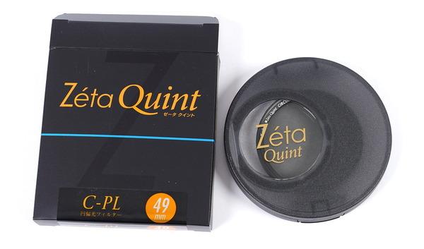kenko Zeta Quint C-PL