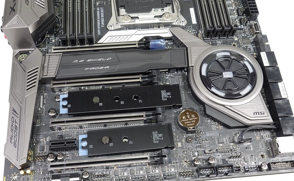 MSI X299 XPOWER GAMING AC review_02925