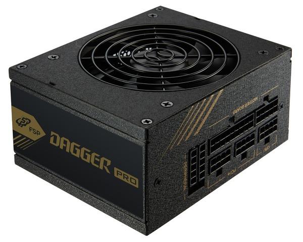 FSP DAGGER PRO 850W (1)
