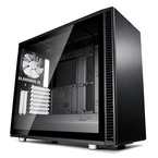 Fractal Design Define S2 Black Tempered Glass