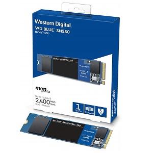 Western Digital WD Blue SN550 1TB