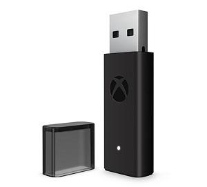 Xbox ワイヤレス アダプター for Windows 10