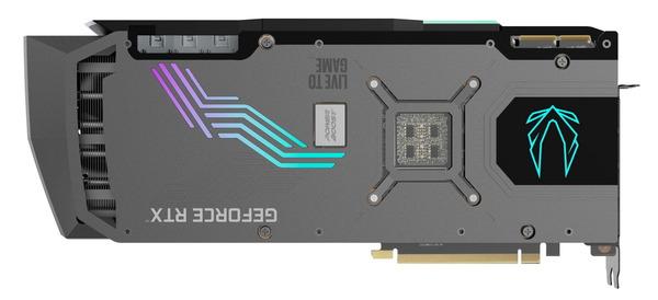 ZOTAC GAMING GeForce RTX 3090 AMP Extreme Holo (5)