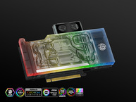 Bitspower Classic VGA Water Block for RTX 30 Reference