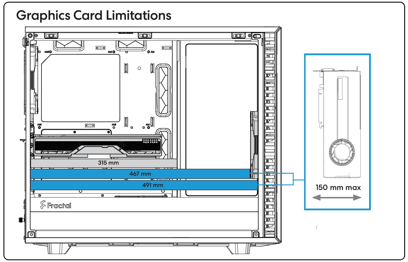 Fractal Design Define 7_GPU-clearance