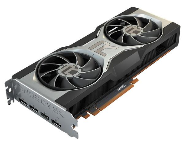 Radeon RX 6700 XT Reference (2)