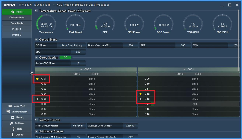 AMD Ryzen 9 5950X_Better-Cores
