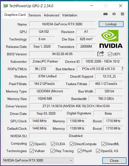 ZOTAC GAMING GeForce RTX 3080 Trinity_GPU-Z (1)