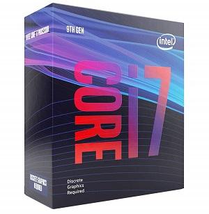 Intel Core i7-9700F 8コア8スレッド BX80684I787900F