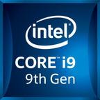 Intel 9Gen CoffeeLake-S Refresh