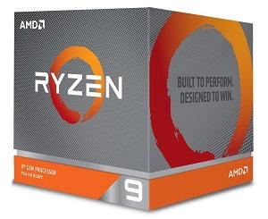 AMD Ryzen 9 3900X 12コア24スレッド
